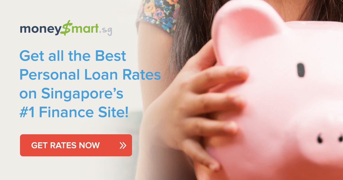 Ge money personals loan in singapore